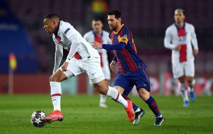 (Forbes.fr)Classement des clubs de foot à plus forte valeur  le FC Barcelone en tête, le PSG dans le top 10 !