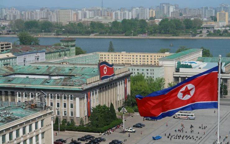(Forbes.fr)La Corée du Nord renonce à participer aux Jeux olympiques de Tokyo en raison de craintes liées à la Covid-19.