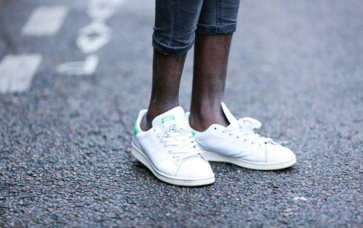 (forbes.fr)Le champignon, c'est tendance : Adidas lance une nouvelle chaussure en cuir de champignon !