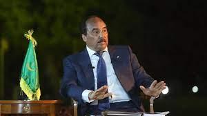 (rfi.fr)Mauritanie: l'ex-président Mohamed Ould Abdel Aziz se dit victime d'une campagne de diabolisation.