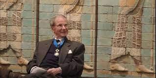 (monde.fr)La mort de l'archéologue Pierre Amiet.