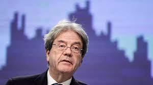 (rfi.fr)Paolo Gentiloni, la force tranquille qui veut assouplir les règles budgétaires de l'UE.