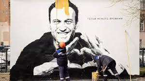 (rfi.fr)Russie: le mouvement d'Alexeï Navalny annonce son auto-dissolution.