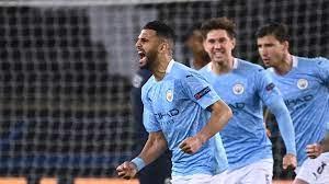 (rfi.fr)Manchester City renverse le PSG.
