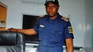 (rfi.fr)Affaire Chebeya en RDC: «La tombe était déjà préparée par l'homme du colonel Djadjidja» (Eric Kibumbe).