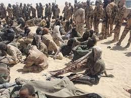 (rfi.fr)À la Une: les affrontements entre l'armée tchadienne et les rebelles du Fact se poursuivent.
