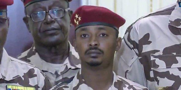 (jeuneafrique)Tchad : le successeur d'Idriss Déby devra compter sur le FMI.