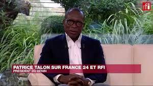 (rfi.fr)Patrice Talon, président du Bénin: «Plusieurs opposants ont planifié une insurrection pour me faire tomber»