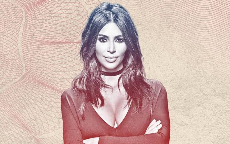 (Forbes.fr)Kim Kardashian est officiellement milliardaire (classement Forbes)