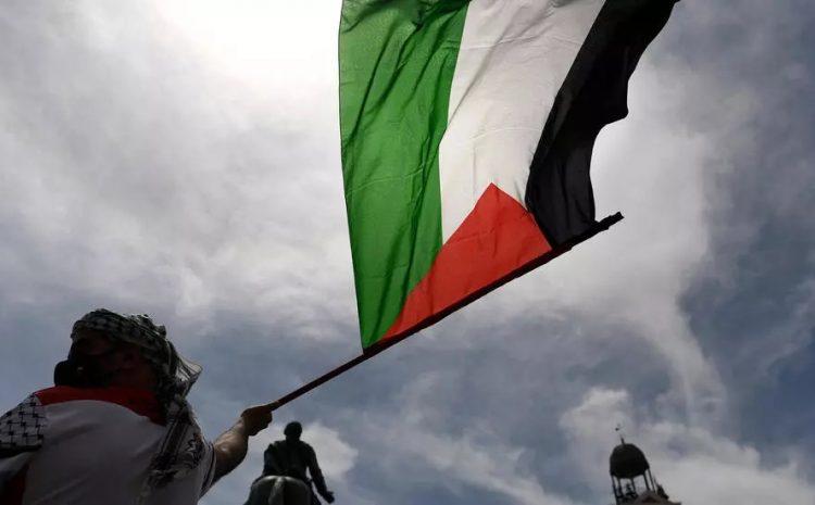 (rfi)La bataille des Palestiniens contre un vocabulaire problématique