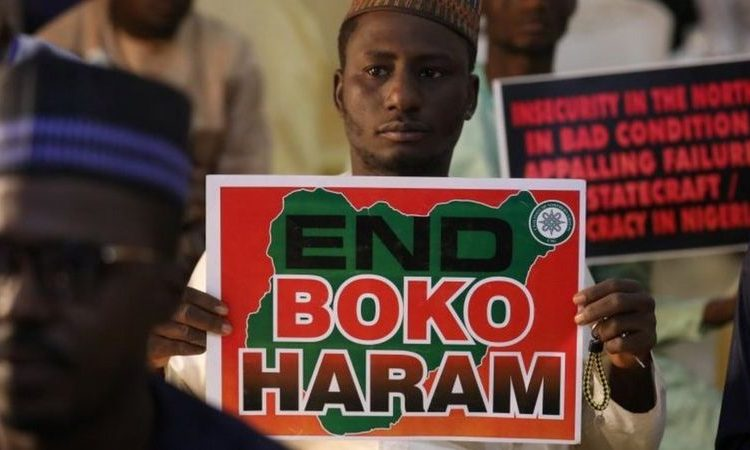 (BBC)Boko Haram : six raisons pour lesquelles ses combattants ne sont pas vaincus au Nigéria
