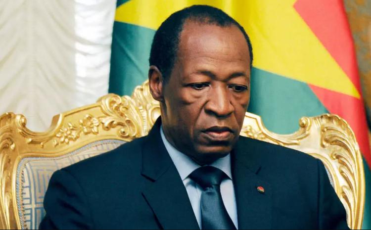 (rfi.fr) Burkina Faso: le ministre de la Réconciliation en Côte d'Ivoire pour rencontrer Compaoré