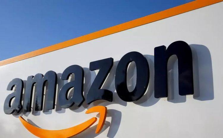 (rfi)Boom du e-commerce: Amazon crée 10 000 emplois au Royaume-Uni
