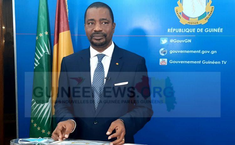 (Guineenews)Croissance économique : la Guinée, première économie du continent (Conseil des ministres)