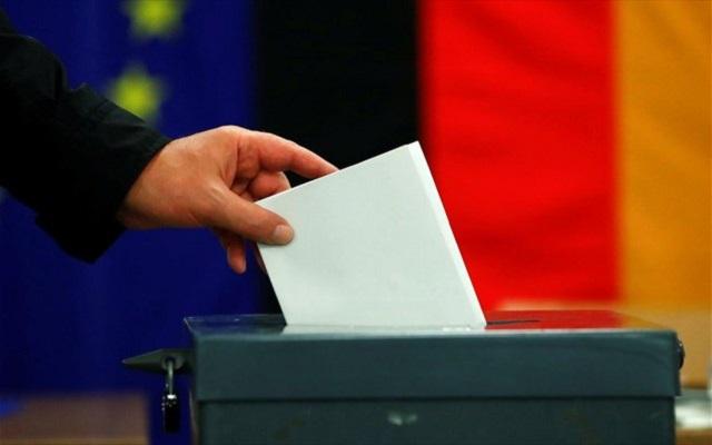(observateurcontinantal) Quel avenir attend l'Allemagne et l'UE en cas de victoire des Verts