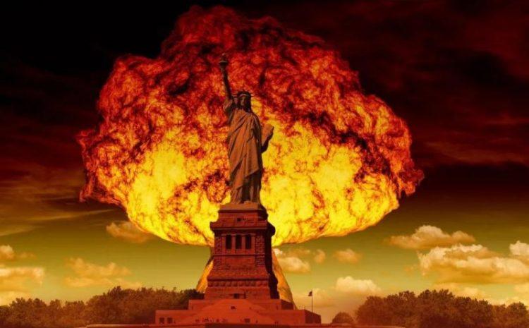(observateurcontinantal.fr)La guerre entre les Etats-Unis et la Chine pourrait conduire à la destruction de l'humanité