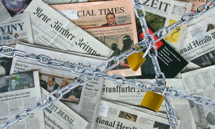 (observateurcontienental.fr) La liberté de la presse à l'occidentale en déclin, selon un média chinois