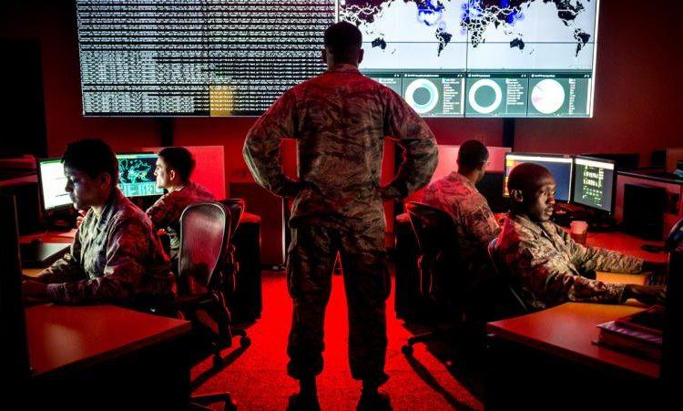 (observateurcontinental) L'avenir tel que le voient les renseignements américains