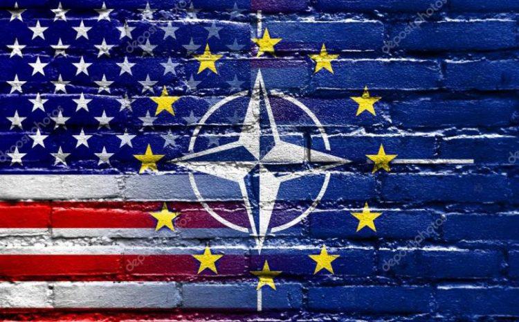 (observateurcontinental)L'Europe, terrain de manœuvre de la stratégie Etats-Unis/Otan