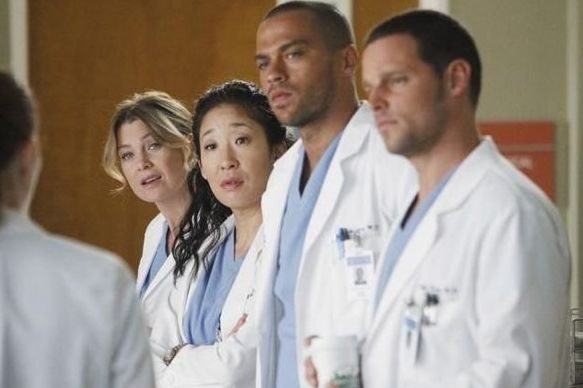 (HuffSpot)Jesse Williams quitte « Grey's Anatomy » après 12 saisons