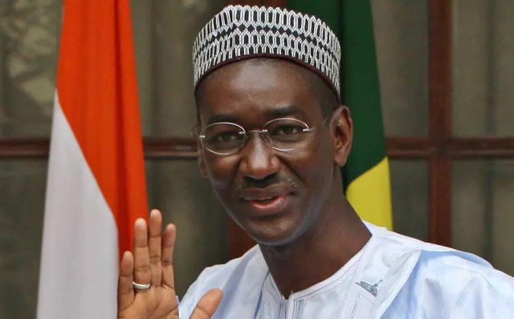 (rfi)Mali: poursuite des consultations en vue de la formation du futur gouvernement
