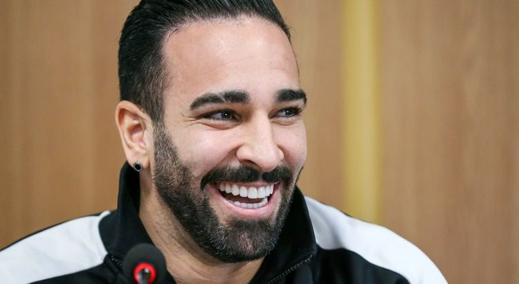 (le Mouv)igue des Champions : Adil Rami tacle les joueurs du PSG