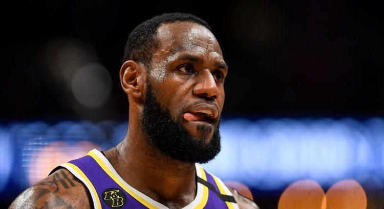 (le moov)NBA : LeBron James a choisi son MVP