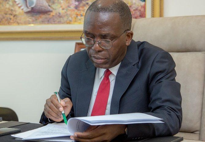 (Guineenews)Matata Ponio face à la Justice : Les médias largement mis à contribution