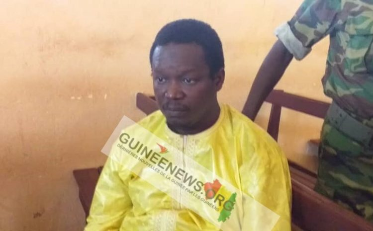 (Guineenews.org)Kankan : le prédicateur Nanfo Diaby prend12 mois de prison