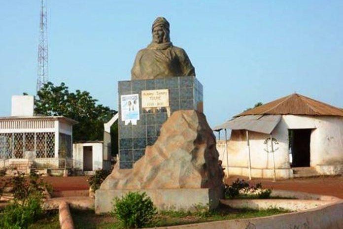 (guineenews.org) Kérouané: calme précaire ce vendredi dans la cité de Samory, après deux  journées de violences