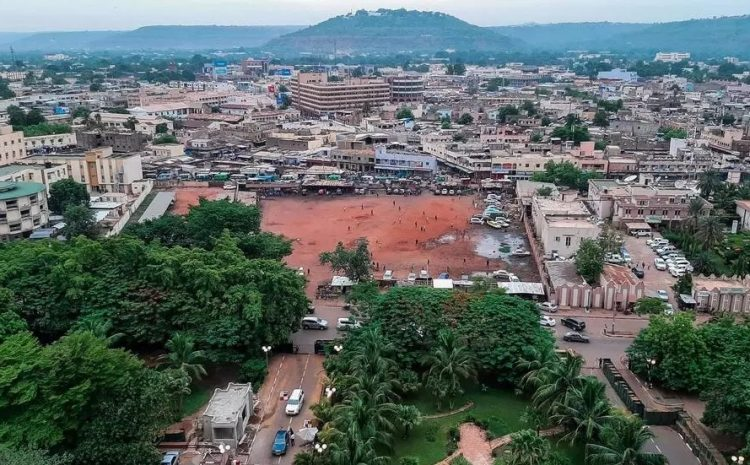 (RFI)Mali: une centaine de victimes «d'esclavage» chassées de leur village arrivent à Bamako