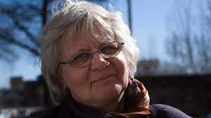 (rfi.fr)Allemagne: Irmela Mensah-Schramm ou la lutte contre le racisme au cœur.