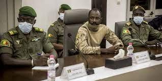 (jeuneafrique)Mali : vers une rupture des canaux financiers avec Bamako ?