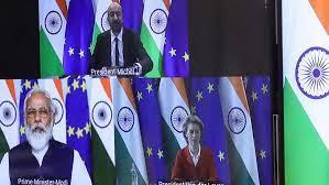 (rfi.fr)Entre l'UE et l'Inde, une méconnaissance mutuelle.