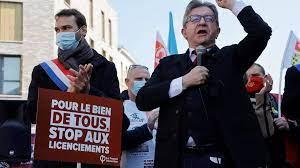 (rfi.fr)France: l'opposition profite du 1er-Mai pour régler ses comptes avec Macron.