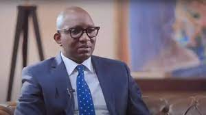 (rfi.fr)RDC: Jean Michel Sama Lukonde promet le retour de la sécurité à Lubumbashi.