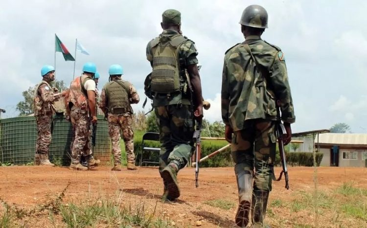 (RFI)RDC: comment protéger des civils avec des criminels de guerre?