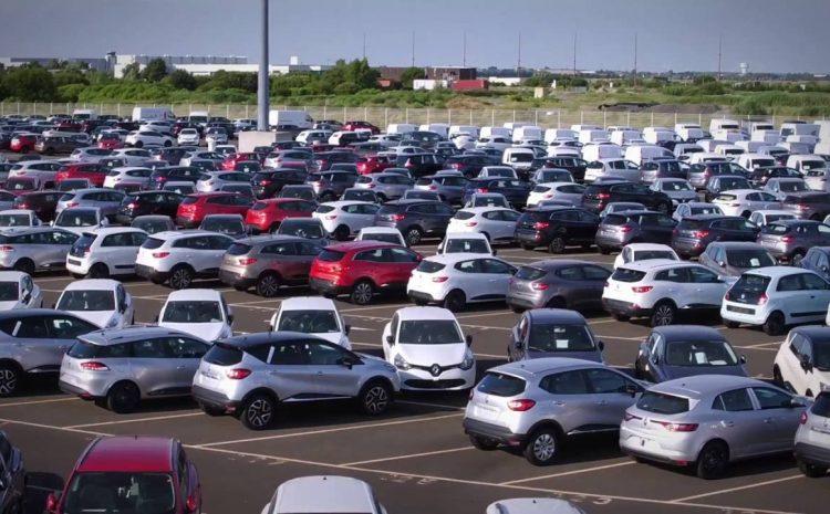 (Guineenews)L'influence du stationnement automobile sur la dynamique de Conakry