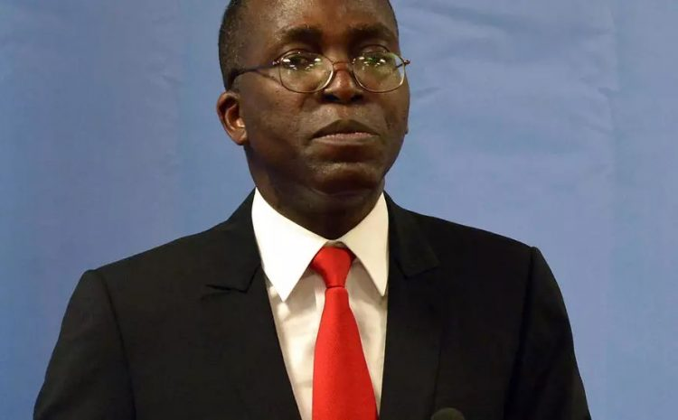 (RFI)RDC: l'ancien Premier ministre Matata Ponyo réagit à la demande de la levée de son immunité