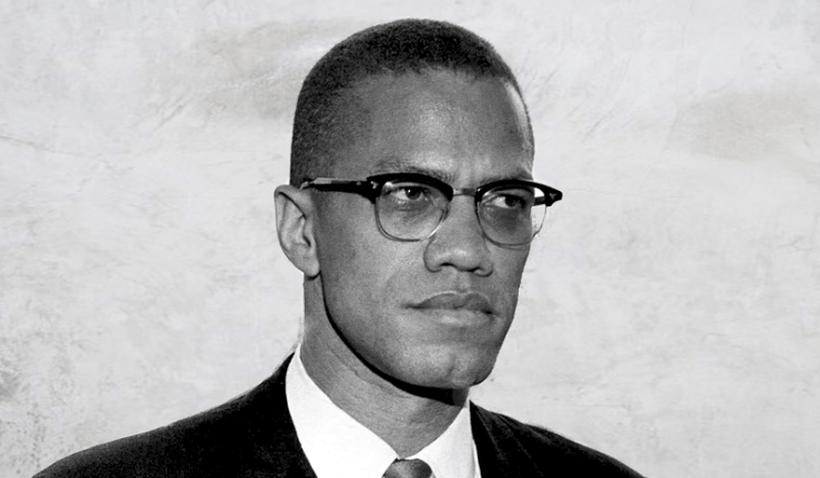 (Reseauinternational)Malcolm X nous a prévenus