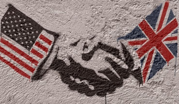 (Reseauinternational)Comment les Britanniques ont vendu le mondialisme aux États-Unis