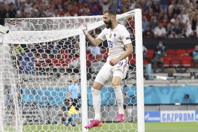 (le monde)Euro 2021, la gazette : épilogue fou, « bleus » de Bucarest et « populistes »