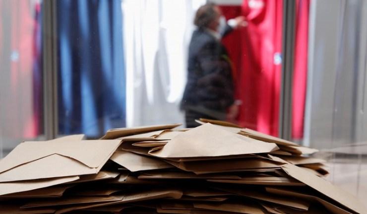 (Reseauinternational)Une élection qui sonne le glas des partis politiques