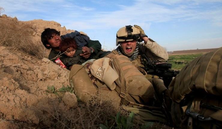 (Reseauinternational)La guerre en Afghanistan est perdue, mais les États-Unis essaient de garder un pied dans la porte