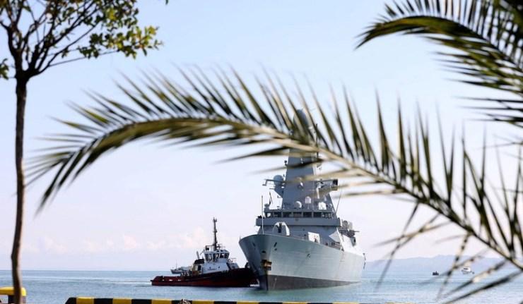 (Reseauinternational)Mer Noire – Moscou met les points sur les i