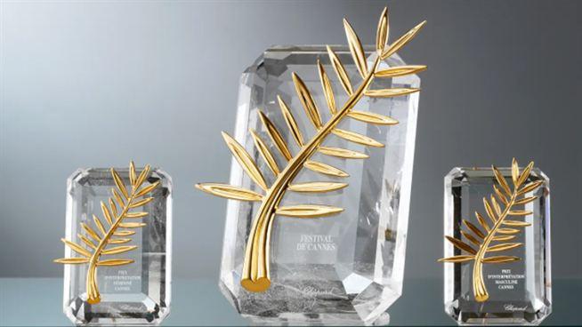 (allocine.fr)Cannes 2021 : 24 films pour la Palme d'Or et la sélection officielle du 74e Festival