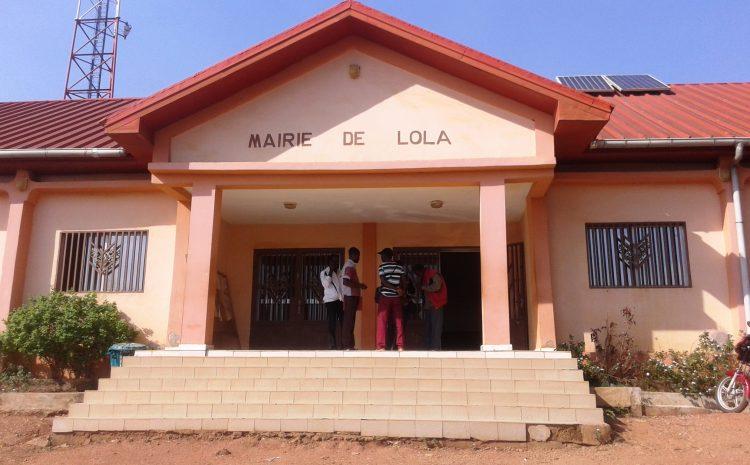 (Guineenews.org)Lola : deux présumés assassins du berger  arrêtés par la gendarmerie
