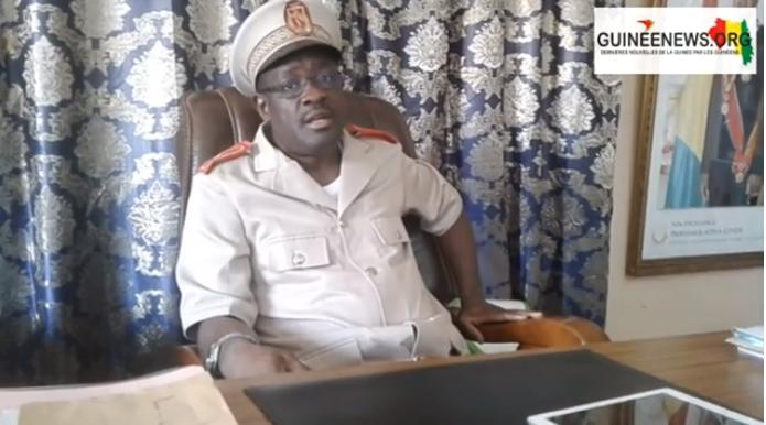 (Guineenews.org)Conflits transfrontaliers, exode des jeunes, dragage du Sankarani…, on en parle avec le préfet de Mandiana (Entretien)