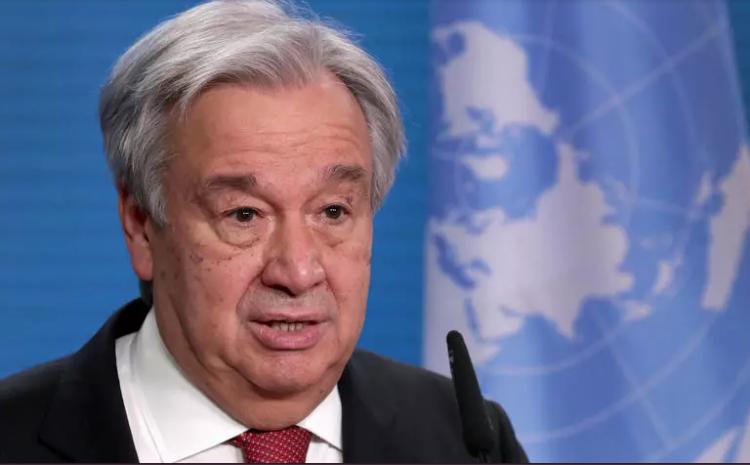 (rfi.fr)RCA: le secrétaire général de l'ONU dénonce «le recours excessif à la force»