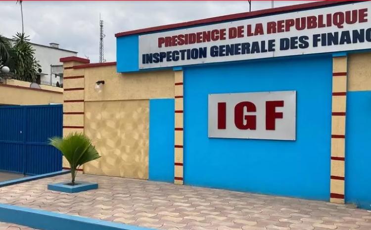 (rfi.fr)RDC: l'Inspection générale des finances recadre les gestionnaires des entreprises publiques